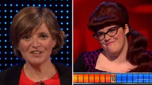 'The Chase' Contestant Wins £70,000 All On her Own