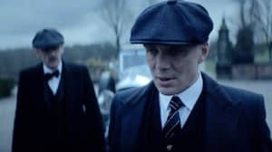 'Peaky Blinders' Fans Believe They've Worked Out Who Betrayed Tommy In The Season Finale
