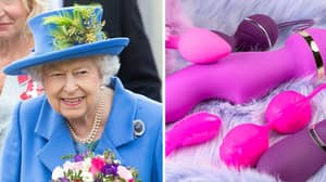 Queen Awards Sex Toy Company Royal Honour For Outstanding Growth