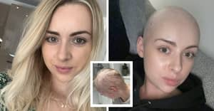 Bride-To-Be 'Traumatised' As Hair Falls Out In Just Six Weeks