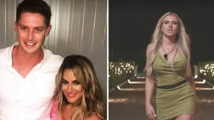 Dr Alex George Hits Out At Trolling Of Love Island's Chloe In Emotional Statement