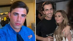 Jack Fincham Shares Cryptic Message As Dani Dyer Is Spotted Kissing Her Ex
