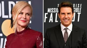 Tom Cruise Has Reportedly 'Banned' Nicole Kidman From Their Son's Wedding