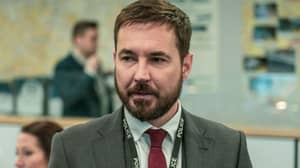 First Look At Line Of Duty Episode 6 Sees Steve Arnott Look Tense After Shoot Out