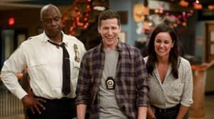 Season Five Of 'Brooklyn Nine-Nine' Is Now Available To Stream On Netflix