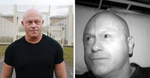 Ross Kemp Is Visibly Shaken During Overnight Prison Stay For 'Welcome To HMP Belmarsh'