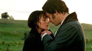 Pride And Prejudice Has Been Added To Netflix UK