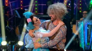 Strictly Viewers Fume at Seann Walsh For 'Laughing Off' Cheating Drama