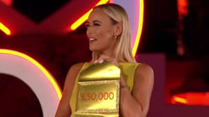 Love Island's Millie Defends Decision To Share 50k Prize Money