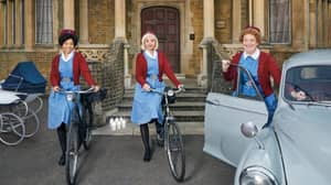 Call The Midwife: New Series Starts On Sunday