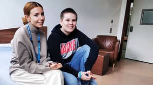 Stacey Dooley's New Documentary 'On The Psych Ward' Shines A Light On Mental Health