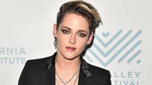Kristen Stewart To Play Princess Diana In New Movie 'Spencer'
