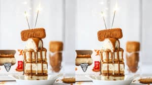 Lotus Biscoff Launches A Vegan Stacker Pack And It Looks Insane