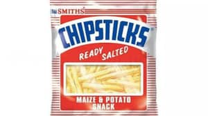 This Woman Wants To Bring Back Ready Salted Chipsticks