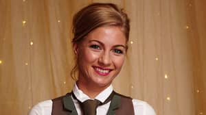 'First Dates' Waitress Cici Coleman Reveals She's Found Love