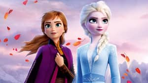 'Frozen: The Musical' Is Coming To The UK And Tickets Go On Sale This Week