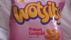 People Are Campaigning To Bring The Great Prawn Cocktail Wotsit Back