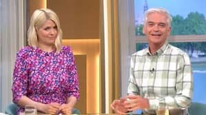 This Morning Fans Shocked By NSFW 'Long And Deep' Joke