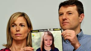 Parents of Madeleine McCann Release Heartbreaking Message Ahead Of Her 18th Birthday