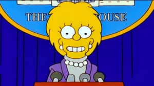 Inauguration Day 2021: Fans Think The Simpsons Predicted That Kamala Harris Will Become President