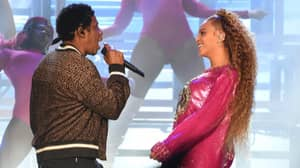Backing Dancers Floor Man Who Stormed Stage Towards Beyoncé and Jay-Z