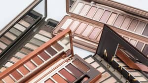 A Picture Of The New Urban Decay Naked Palette Has Been Leaked