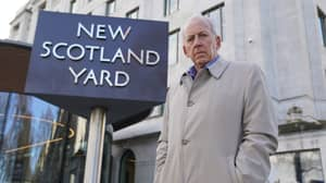 'New Scotland Yard Files' Airs Tonight
