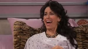 Janice From 'Friends' Reveals Inspiration Behind Her Iconic Laugh