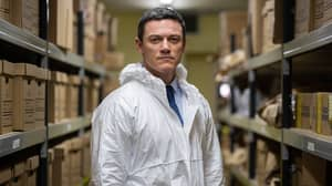 Luke Evans Says ITV's Serial Killer Series The Pembrokeshire Murders Is A 'Rollercoaster Ride'