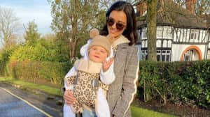 Lucy Mecklenburgh Shares Honest Pic Of Her Postpartum Hair Loss
