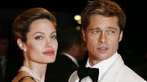 Angelina Jolie Claims She Has Proof Of Domestic Abuse In Brad Pitt Divorce Battle