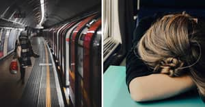 Women Are Sharing Their Experiences Of Sexual Harassment On Public Transport