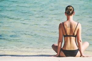 Man Says Girlfriend Doesn't 'Value' Herself For Buying Brazilian Bikini Bottoms