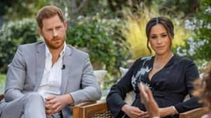 Harry And Meghan Oprah Interview: Harry Says Diana 'Saw His Royal Exit Coming' When She Left Him £10M Fortune