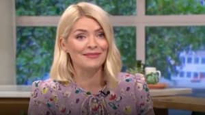 This Morning: Holly Willoughby Absolutely Loses It Over Picture Of Prince William Getting Jabbed