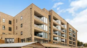 Brothers Raffle Two-Bedroom Luxury Apartment For Just £2