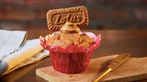Costa Is Selling Lotus Biscoff Muffins As Part Of Its Autumn Menu