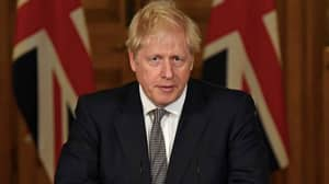 Wedding Limitations Could Stay In Place Throughout June, Boris Says