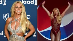 Britney Spears Is Getting Her Own Broadway Musical And It's Magical