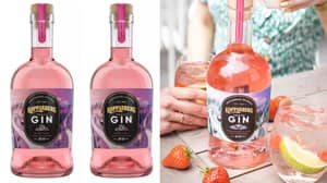 Kopparberg Is Now Selling A Mixed Fruit-Flavoured Gin