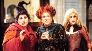 A 'Hocus Pocus' Board Game Is Coming For Halloween