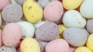 Concerned Mum Warns Parents To Cut Cadbury Mini Eggs In Half