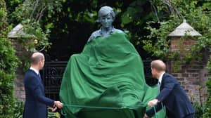 Princess Diana Statue: Prince Harry And William Reunite To Unveil Touching New Tribute To Their Mother