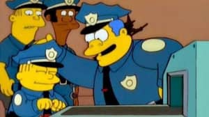 Wild Simpsons Theory Suggest Ralph Is Not Actually Chief Wiggum's Son