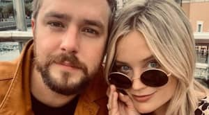 BREAKING: Laura Whitmore Confirms She Has Given Birth To First Child