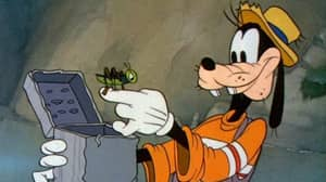 Mind-Blowing Disney Fan Theory Claims Goofy Is Actually A Cow Not A Dog