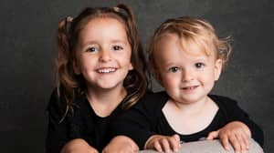 Woman Says People Don't Believe Her Children Are Twins Due To Two-Year Age Gap