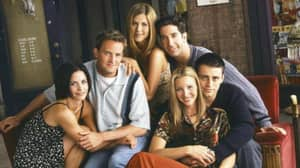 Is Friends: The Reunion An Actual Episode And Will There Be A Series?