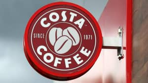 Costa Customers Can't Get Over This NSFW Drive Through Sign