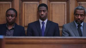 Stephen: First Look At ITV's New Drama On The Murder Of Stephen Lawrence
